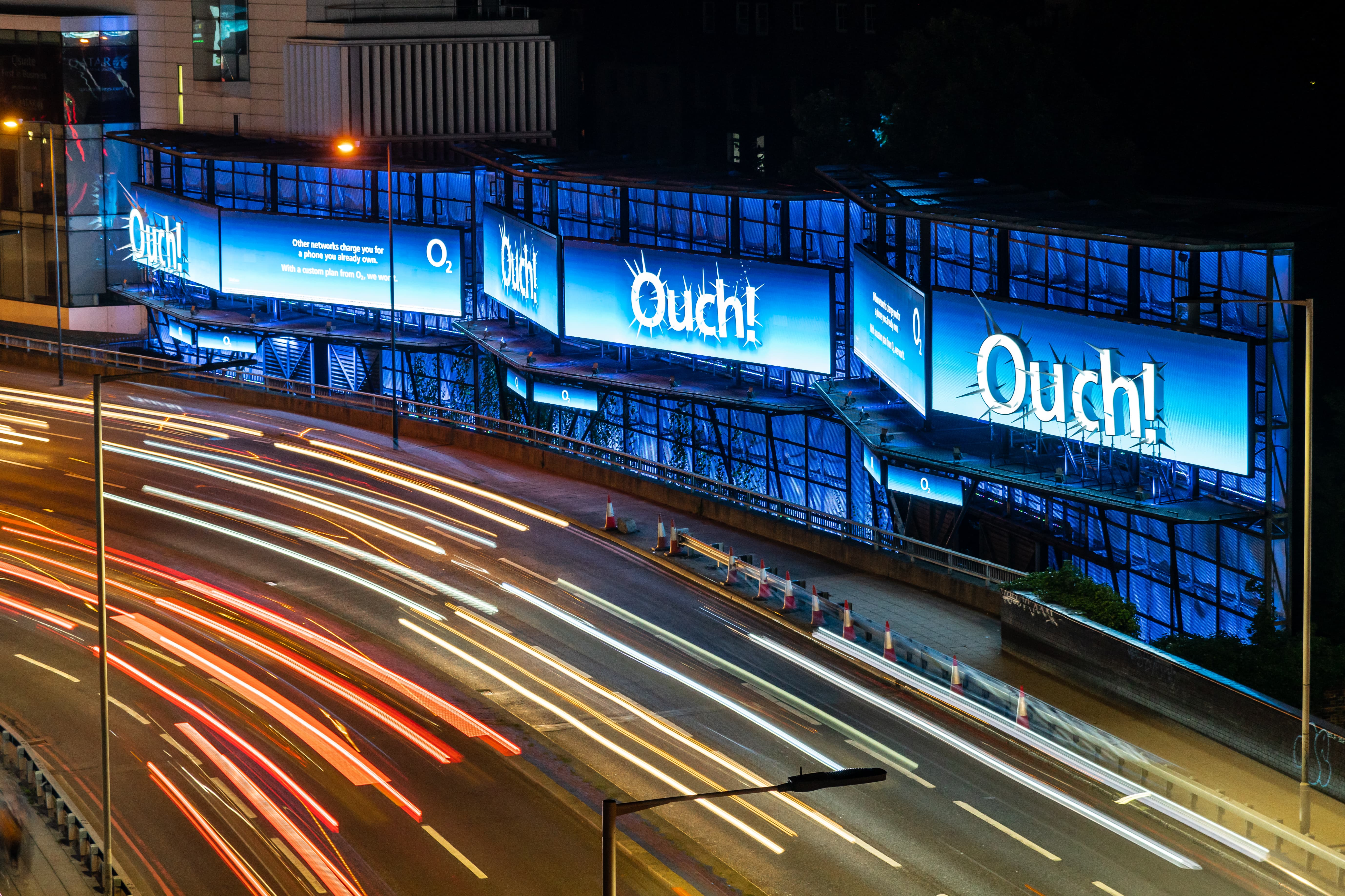 Q2 2019 sees OOH grow by 9.4%