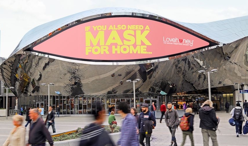 Out of Home reports 44.8% revenue decline